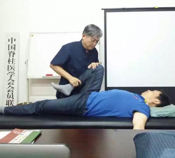 郭建承老师亲临重庆德正堂会诊